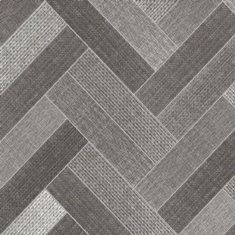 CFS Trend-Tex Twin Parquet Grey